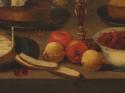Osias Beert (manner of), <i>Still Life</i>, 1600 - 1650