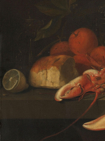 David Davidsz de Heem, <i>Still Life</i>, c. 1668
