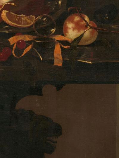 Christiaen van Dielaert, <i>Still Life</i>, 1666